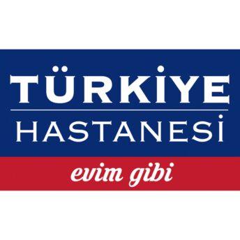 Türkiye Hastanesi - Yoğun Bakım Ünitesi